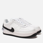 Женские кроссовки Nike Air Force 1 Jester XX White/Black фото- 1