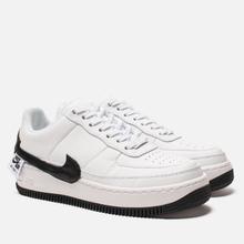 Женские кроссовки Nike Air Force 1 Jester XX White/Black фото- 1