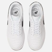 Женские кроссовки Nike Air Force 1 Jester XX White/Black фото- 5