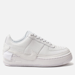 Женские кроссовки Nike Air Force 1 Jester XX White/White/Black фото- 0