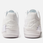 Женские кроссовки Nike Air Force 1 Jester XX White/White/Black фото- 3