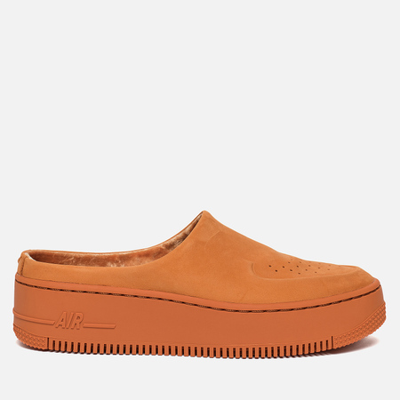 Женские кроссовки Nike Air Force 1 Lover XX Cinder Orange/Cinder Orange