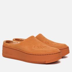 Женские кроссовки Nike Air Force 1 Lover XX Cinder Orange/Cinder Orange