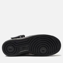 Женские кроссовки Nike Air Force 1 Mid '07 Black фото- 4