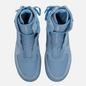Женские кроссовки Nike Air Force 1 Rebel XX Light Blue/Light Blue фото - 1