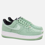 Женские кроссовки Nike Air Force 1 Seasonal Animal Green фото- 1