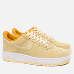 Женские кроссовки Nike Air Force 1 Seasonal Lemon Drop фото- 1