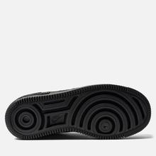 Женские кроссовки Nike Air Force 1 Shadow Black/Black/Black фото- 4