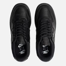Женские кроссовки Nike Air Force 1 Shadow Black/Black/Black фото- 1