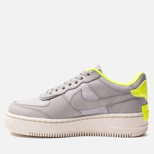 Женские кроссовки Nike Air Force 1 Shadow SE Atmosphere Grey/Atmosphere Grey фото- 5