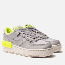 Женские кроссовки Nike Air Force 1 Shadow SE Atmosphere Grey/Atmosphere Grey фото- 0