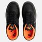 Кроссовки Nike Wmns Air Force 1 Shadow SE Black/Black/Hyper Crimson/Cargo Khaki фото - 1
