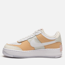 Женские кроссовки Nike Air Force 1 Shadow SE Spruce Aura/White/Sail/Black фото- 5