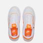Женские кроссовки Nike Air Force 1 Shadow White/Summit White/Total Orange фото - 1