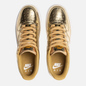 Женские кроссовки Nike Air Force 1 SP Metallic Gold/Club Gold/White фото - 1