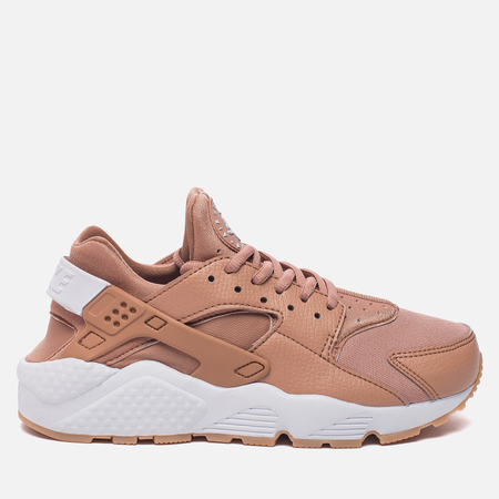Женские кроссовки Nike Air Huarache Dusted Clay/Gum Yellow/White