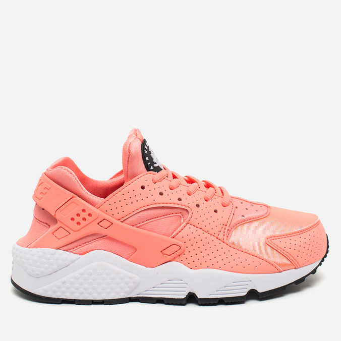 Женские кроссовки Nike Air Huarache Run Atomic Pink