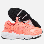 Женские кроссовки Nike Air Huarache Run Atomic Pink фото- 2
