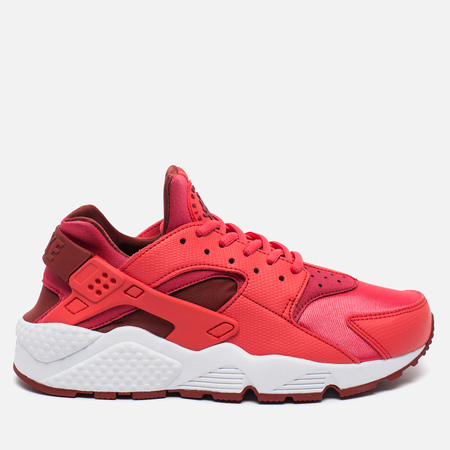 Женские кроссовки Nike Air Huarache Run Orange