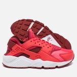Женские кроссовки Nike Air Huarache Run Orange фото- 1