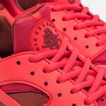 Женские кроссовки Nike Air Huarache Run Orange фото- 3