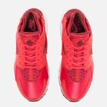 Женские кроссовки Nike Air Huarache Run Orange фото- 4