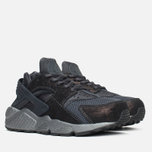 Женские кроссовки Nike Air Huarache Run Premium Anthracite/Anthracite фото- 1