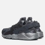Женские кроссовки Nike Air Huarache Run Premium Anthracite/Anthracite фото- 2