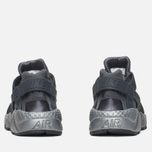 Женские кроссовки Nike Air Huarache Run Premium Anthracite/Anthracite фото- 3