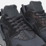 Женские кроссовки Nike Air Huarache Run Premium Anthracite/Anthracite фото- 5