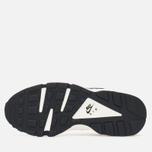 Nike Air Huarache Run Print Women's Sneakers Obsidian/Black Sail photo- 6
