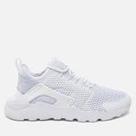 Nike Air Huarache Run Ultra BR Women's Sneakers White photo- 0
