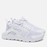 Nike Air Huarache Run Ultra BR Women's Sneakers White photo- 1