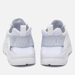 Женские кроссовки Nike Air Huarache Run Ultra BR White фото- 3