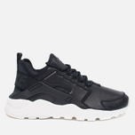 Женские кроссовки Nike Air Huarache Run Ultra SI Black/Off White фото- 0