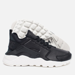 Женские кроссовки Nike Air Huarache Run Ultra SI Black/Off White фото- 1