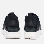 Женские кроссовки Nike Air Huarache Run Ultra SI Black/Off White фото- 3