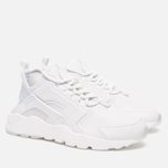 Женские кроссовки Nike Air Huarache Run Ultra SI Summit White/Blue Tint фото- 1