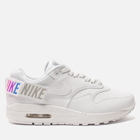 Женские кроссовки Nike Air Max 1-100 White/White/White