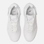 Женские кроссовки Nike Air Max 1-100 White/White/White фото- 4