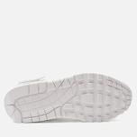 Женские кроссовки Nike Air Max 1-100 White/White/White фото- 5
