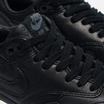 Женские кроссовки Nike Air Max 1 Black/Sail фото- 5