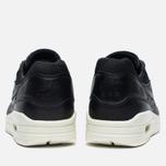 Женские кроссовки Nike Air Max 1 Black/Sail фото- 3