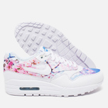 Женские кроссовки Nike Air Max 1 Cherry Blossom Pack White/University Blue фото- 2