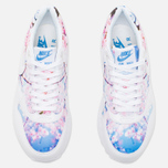 Женские кроссовки Nike Air Max 1 Cherry Blossom Pack White/University Blue фото- 4