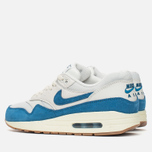 Женские кроссовки Nike Air Max 1 Essential Light Bone/Brigade Blue фото- 2