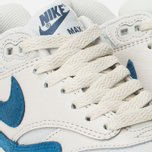 Женские кроссовки Nike Air Max 1 Essential Light Bone/Brigade Blue фото- 5