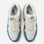 Женские кроссовки Nike Air Max 1 Essential Light Bone/Brigade Blue фото- 4