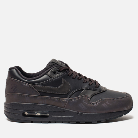 Женские кроссовки Nike Air Max 1 Lux Oil Grey/Oil Grey/Oil Grey