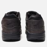 Женские кроссовки Nike Air Max 1 Lux Oil Grey/Oil Grey/Oil Grey фото- 3